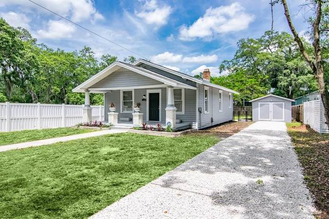 1206 E Frierson Avenue, Tampa, FL 33603 (MLS #T3304366) :: Team Borham at Keller Williams Realty