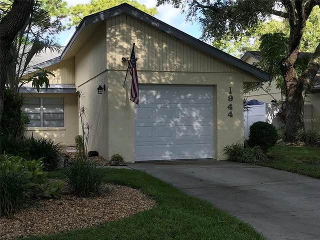 1944 Elaine Drive #1944, Clearwater, FL 33760 (MLS #T3304377) :: Expert Advisors Group