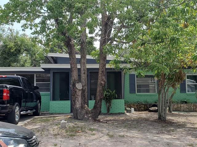 8601 Shirley Drive, Temple Terrace, FL 33617 (MLS #T3304385) :: Team Borham at Keller Williams Realty