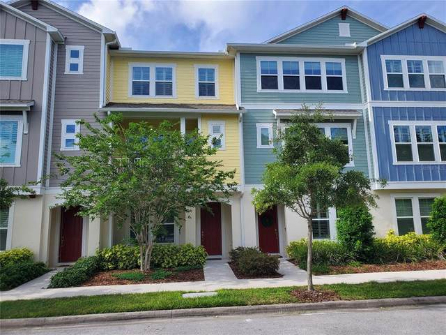 9543 W Park Village Drive, Tampa, FL 33626 (MLS #T3304429) :: Aybar Homes