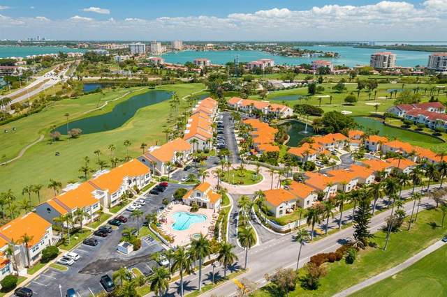 6151 Bahia Del Mar Boulevard #123, St Petersburg, FL 33715 (MLS #T3304507) :: The Posada Group at Keller Williams Elite Partners III