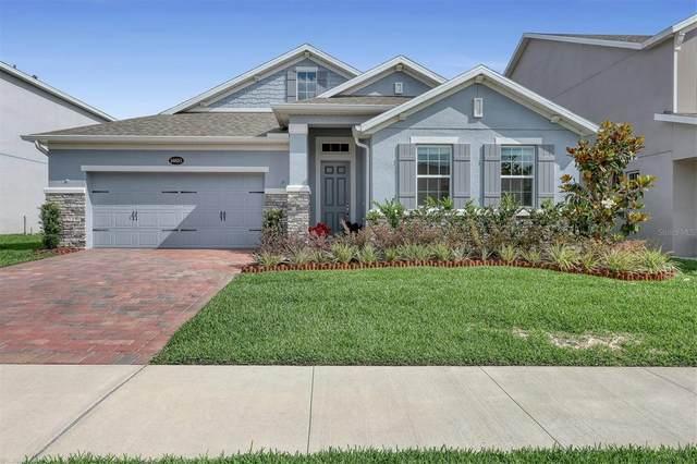 16851 Sanctuary Drive, Winter Garden, FL 34787 (MLS #T3304513) :: The Brenda Wade Team