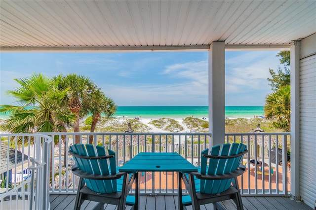 220 Gulf Boulevard A, Indian Rocks Beach, FL 33785 (MLS #T3304523) :: Lockhart & Walseth Team, Realtors
