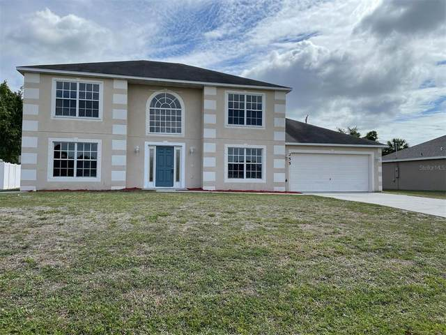 255 SW Uneeda Place, Port Saint Lucie, FL 34953 (MLS #T3304533) :: Globalwide Realty