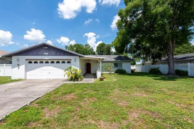 3625 Lake Joyce Drive, Land O Lakes, FL 34639 (MLS #T3304542) :: Team Borham at Keller Williams Realty