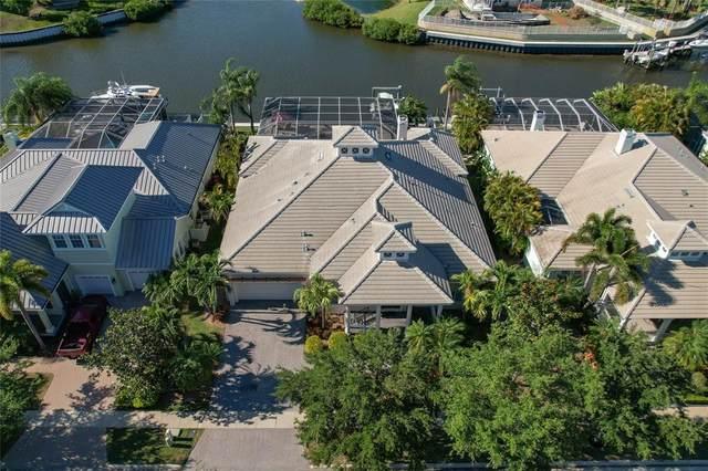 505 Mirabay Boulevard, Apollo Beach, FL 33572 (MLS #T3304554) :: SunCoast Home Experts