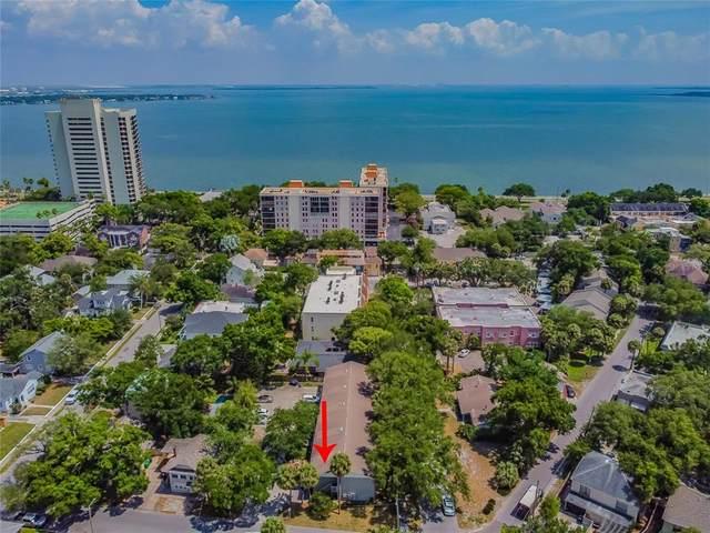 2410 W Texas Avenue A, Tampa, FL 33629 (MLS #T3304560) :: Team Bohannon Keller Williams, Tampa Properties