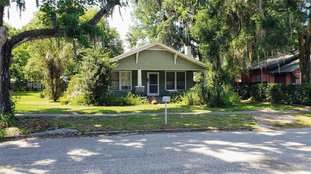 305 W Saunders Street, Plant City, FL 33563 (MLS #T3304564) :: Team Borham at Keller Williams Realty