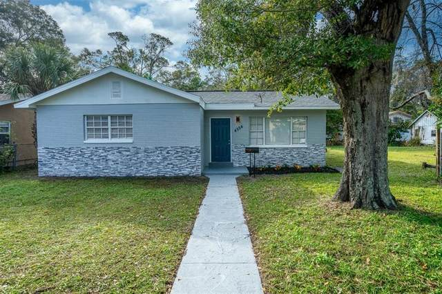 4554 25TH Avenue S, St Petersburg, FL 33711 (MLS #T3304570) :: Premium Properties Real Estate Services