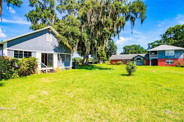 2403 S Wiggins Road, Plant City, FL 33566 (MLS #T3304576) :: Dalton Wade Real Estate Group