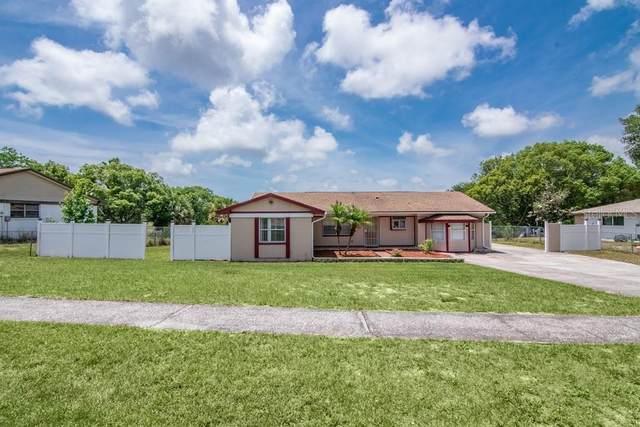 1089 Edgehill Avenue, Spring Hill, FL 34606 (MLS #T3304627) :: RE/MAX Local Expert