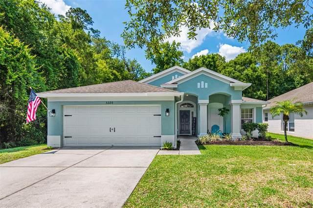 5220 Culpepper Place, Wesley Chapel, FL 33544 (MLS #T3304633) :: Aybar Homes