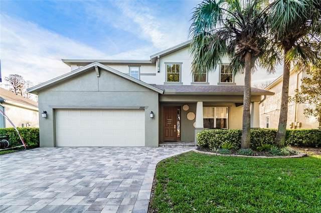 2929 Winglewood Circle, Lutz, FL 33558 (MLS #T3304671) :: Premier Home Experts