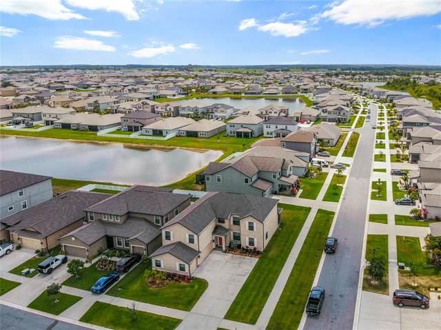 13403 White Sapphire Road, Riverview, FL 33579 (MLS #T3304676) :: Team Borham at Keller Williams Realty