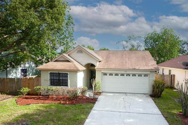1432 Tiverton Drive, Brandon, FL 33511 (MLS #T3304686) :: The Hesse Team