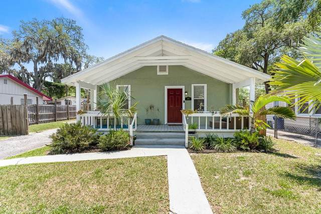 1211 E Curtis Street, Tampa, FL 33603 (MLS #T3304687) :: Rabell Realty Group