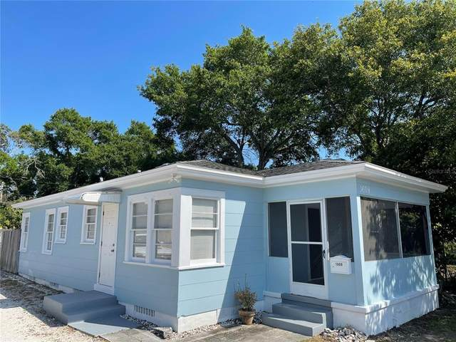 1609 N Fort Harrison Avenue, Clearwater, FL 33755 (MLS #T3304691) :: Heckler Realty