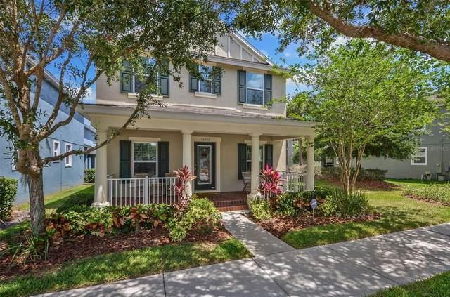 16912 Dorman Road, Lithia, FL 33547 (MLS #T3304700) :: Premier Home Experts
