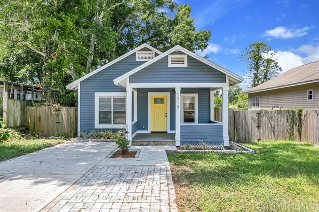 5818 N 16TH Street, Tampa, FL 33610 (MLS #T3304718) :: Bridge Realty Group