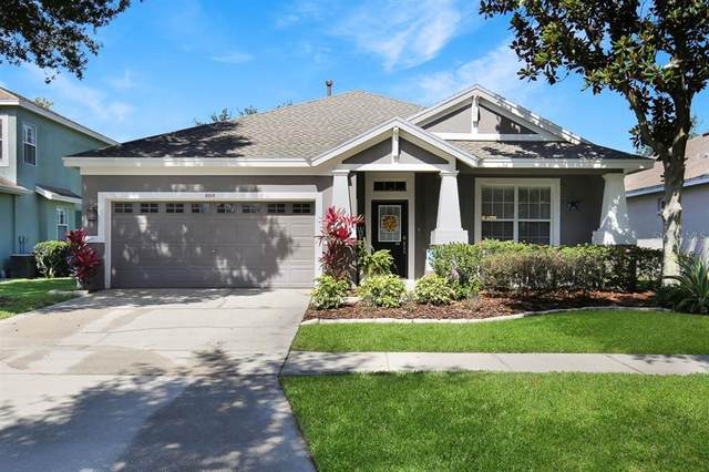 6015 Gannetdale Drive, Lithia, FL 33547 (MLS #T3304726) :: Your Florida House Team