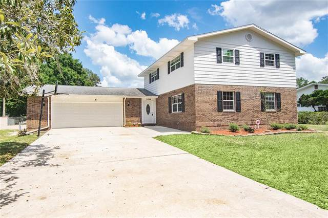 5212 21ST Street, Zephyrhills, FL 33542 (MLS #T3304749) :: Team Borham at Keller Williams Realty