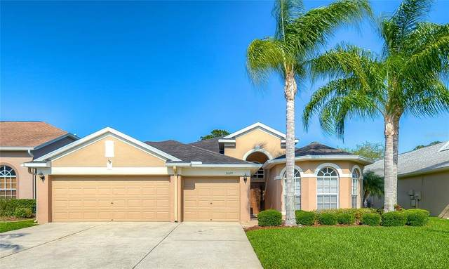 3609 Morgans Bluff Court, Land O Lakes, FL 34639 (MLS #T3304751) :: Pepine Realty