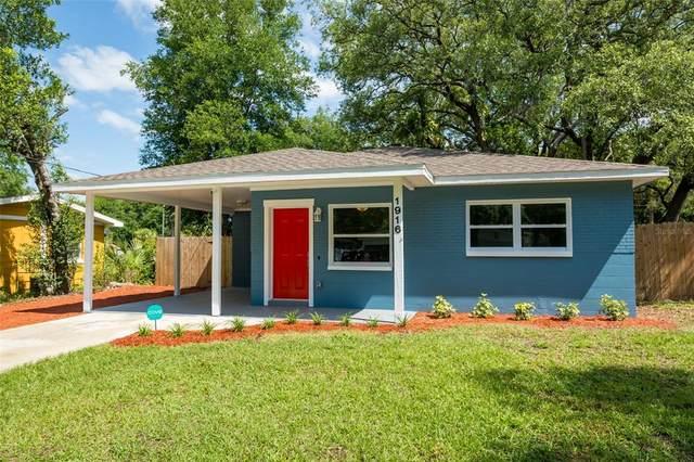1916 E Shadowlawn Avenue, Tampa, FL 33610 (MLS #T3304761) :: Bridge Realty Group