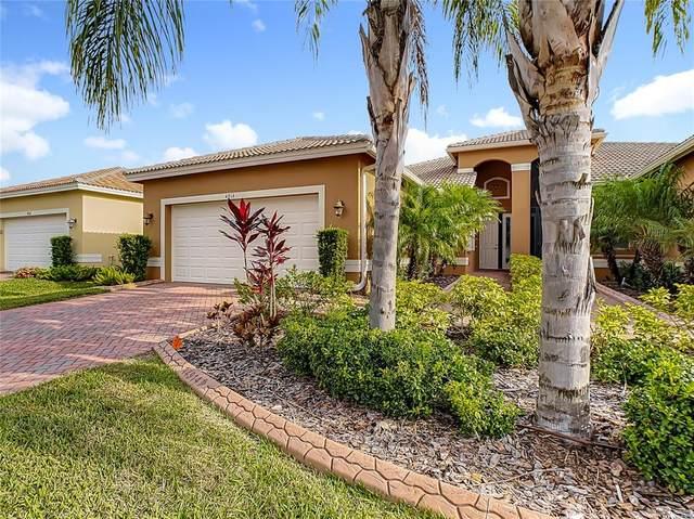 4914 River Falls Way, Wimauma, FL 33598 (MLS #T3304763) :: Bob Paulson with Vylla Home