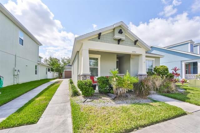 32712 Coldwater Creek Loop, Wesley Chapel, FL 33545 (MLS #T3304775) :: Premier Home Experts