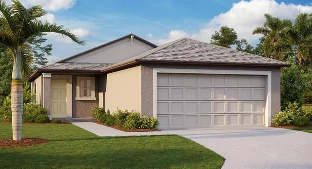 6952 King Creek Drive, Sun City Center, FL 33573 (MLS #T3304788) :: Premier Home Experts