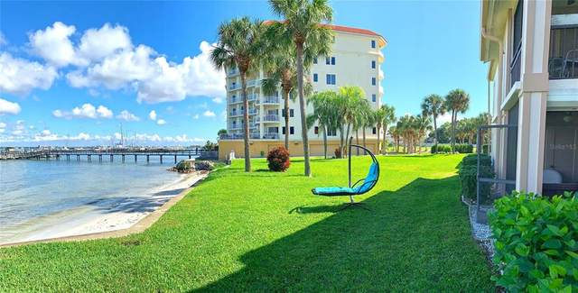 6051 Sun Boulevard #111, St Petersburg, FL 33715 (MLS #T3304792) :: The Duncan Duo Team
