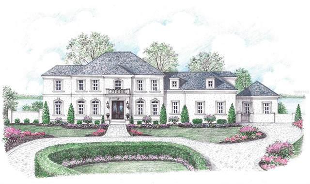 16135 Carencia Lane, Odessa, FL 33556 (MLS #T3304798) :: Premier Home Experts