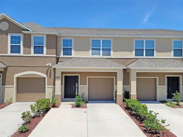 4059 70TH Terrace N, Pinellas Park, FL 33781 (MLS #T3304838) :: The Hesse Team