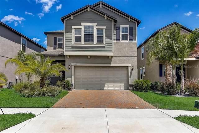 9663 Ivory Drive, Ruskin, FL 33573 (MLS #T3304855) :: Premier Home Experts