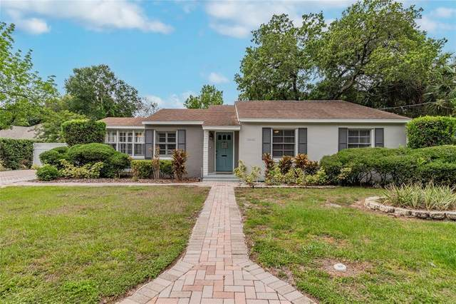 4014 W Palmira Avenue, Tampa, FL 33629 (MLS #T3304888) :: Kelli and Audrey at RE/MAX Tropical Sands