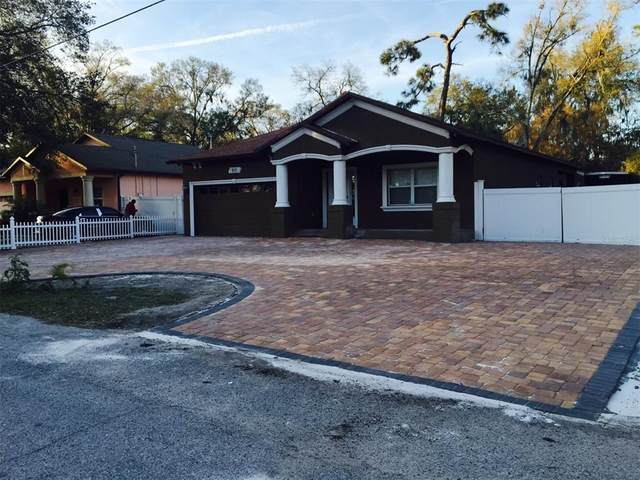 901 W Knollwood Street, Tampa, FL 33604 (MLS #T3304890) :: Cartwright Realty