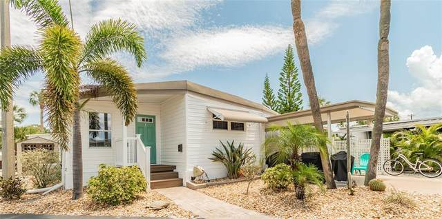 4851 W Gandy Boulevard B3l35, Tampa, FL 33611 (MLS #T3304891) :: Team Borham at Keller Williams Realty