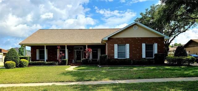 1116 Hunt Club Lane, Valrico, FL 33594 (MLS #T3304932) :: Team Bohannon Keller Williams, Tampa Properties