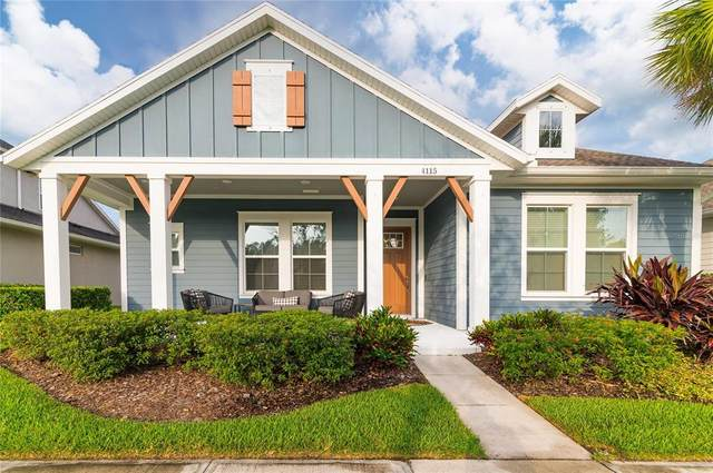 4115 Broad Porch Run, Land O Lakes, FL 34638 (MLS #T3304937) :: Premier Home Experts