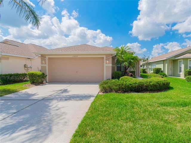 23838 Coral Ridge Lane, Land O Lakes, FL 34639 (MLS #T3304940) :: Pepine Realty