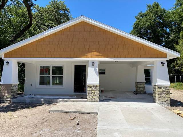 1912 E Mcberry Street, Tampa, FL 33610 (MLS #T3304960) :: Armel Real Estate