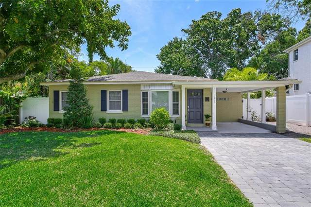 625 Jamaica Avenue, Tampa, FL 33606 (MLS #T3304973) :: Visionary Properties Inc