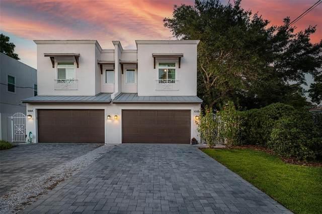 308 S New Jersey Avenue B, Tampa, FL 33609 (MLS #T3304974) :: Aybar Homes