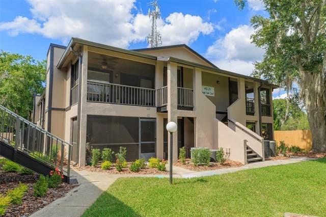 4035 Angel Oak Court #102, Tampa, FL 33613 (MLS #T3304984) :: Bridge Realty Group