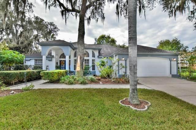 4013 Thackery Way, Plant City, FL 33566 (MLS #T3304990) :: Dalton Wade Real Estate Group