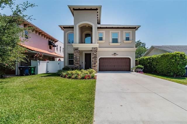 3104 W El Prado Boulevard, Tampa, FL 33629 (MLS #T3305009) :: Pepine Realty