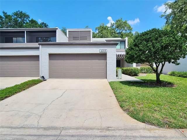 4215 Fairway Circle, Tampa, FL 33618 (MLS #T3305015) :: Premier Home Experts