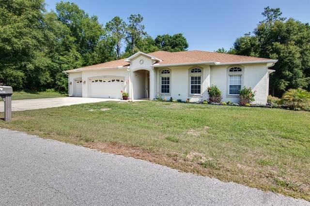 36827 Summers Ridge Drive, Dade City, FL 33525 (MLS #T3305022) :: GO Realty