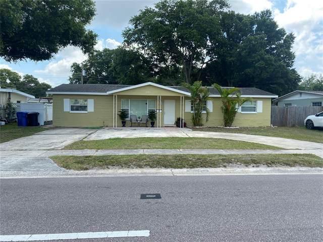 2665 58TH Street N, St Petersburg, FL 33710 (MLS #T3305027) :: Pepine Realty