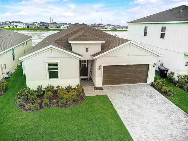 11833 Cara Field Avenue, Riverview, FL 33579 (MLS #T3305037) :: Pepine Realty